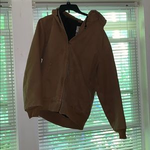Carhartt Women's winter jacket